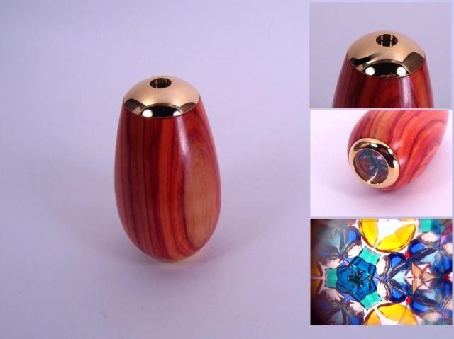 Tulipwood Egg-o-Scope Kaleidoscope