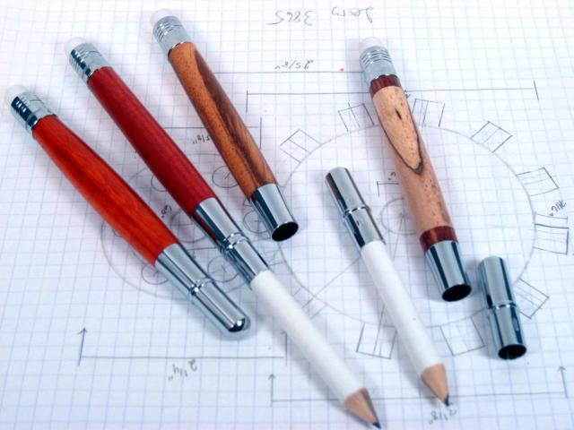 Pencil Extenders
