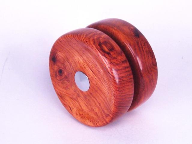 Honduran Rosewood Concave Profile Yo-Yo