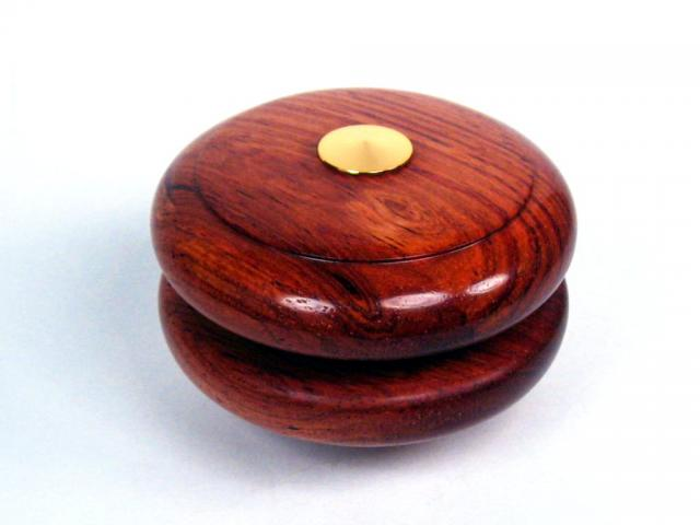 honduran rosewood yo yo
